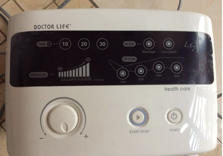 Doctor Life LX7